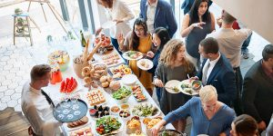 5 Mistakes People Make When Selecting a celebration Hire Company